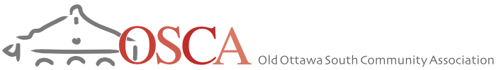 Old Ottawa South Community Association Logo